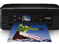 Epson XP-405 Driver Download - Windows, Mac