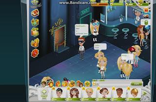 facebook avataria oyunu