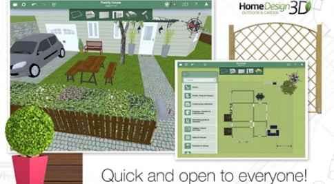 Aplikasi Desain Rumah Minimalis