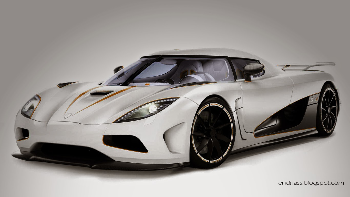 Koenigsegg Agera R Wallpaper Endrias Blog