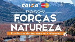 Promoção Forças da Natureza