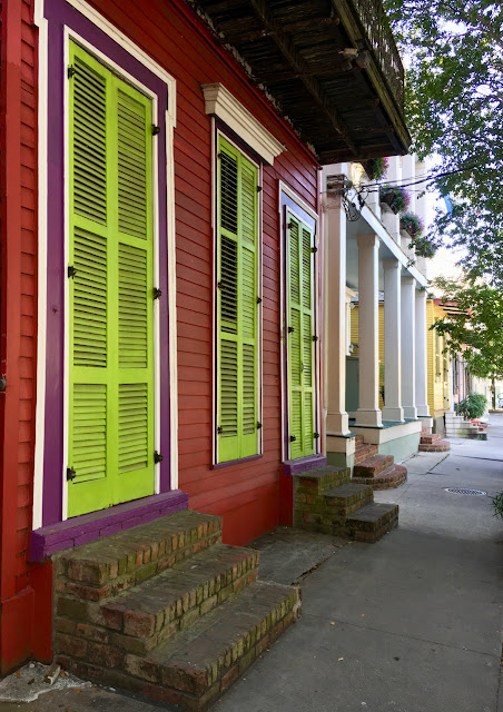 City Guide: New Orleans  {What to Do and Where to Eat, Drink and Shop}