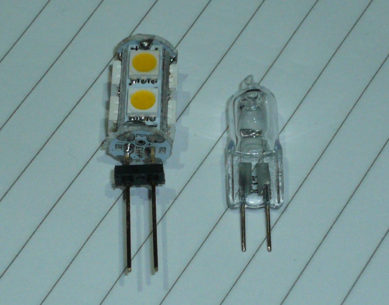 Led Halogen Bulb Diagram Wiring For A Tekonsha Trailer Brake Controller Making The Net Work Successfully Replacing