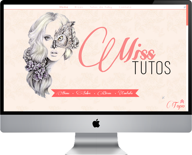 Blog Miss Tuto