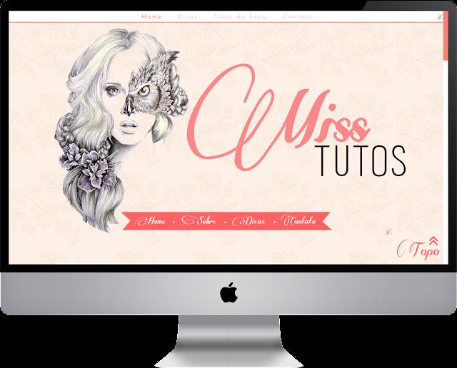 Blog Miss Tutos