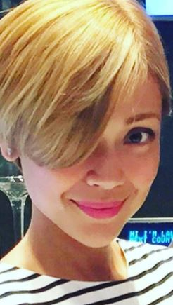 LEGALLY BLONDE: Angel Locsin, Jodi Sta. Maria and Cristine Reyes-Khatibi Gives You The Different Shades Of  Blonde That You Would Want To Have!