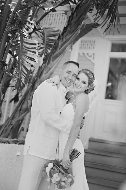 a Ybel wedding