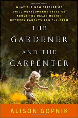 The Gardener and the Carpenter PDF