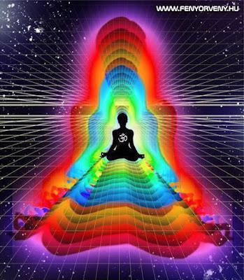 Az aura látásról