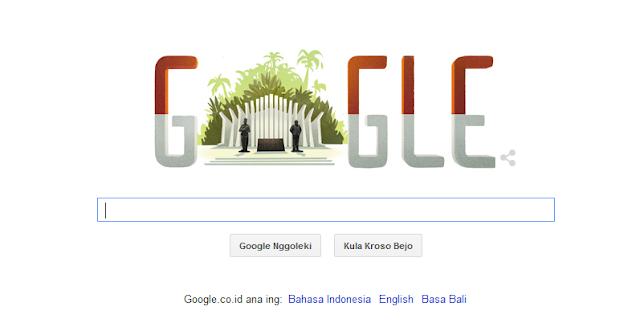 Hari Kemerdekaan Republik Indonesia ke 70