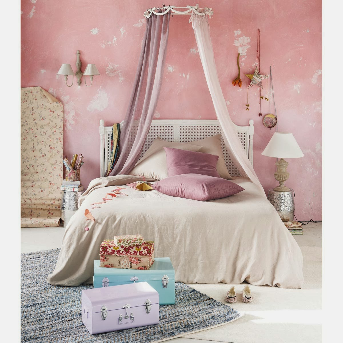 la parigi di maria antonietta un po di versailles a casa tua parte ii carta da parati stoffe. Black Bedroom Furniture Sets. Home Design Ideas