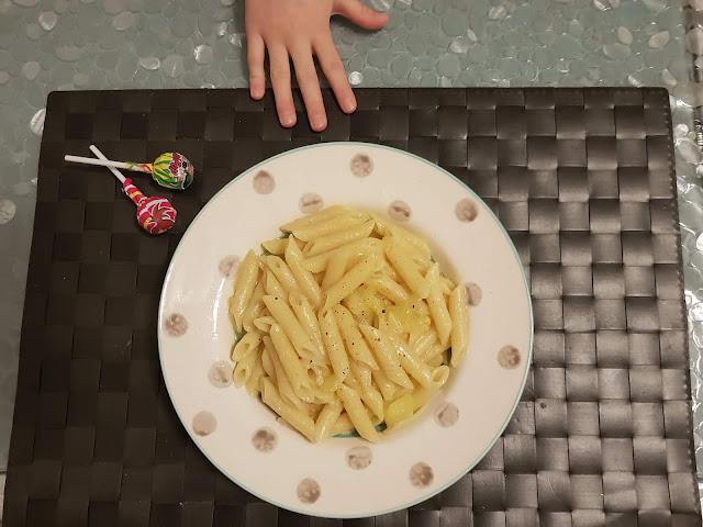 Come preparare la pasta e patate in modo veloce