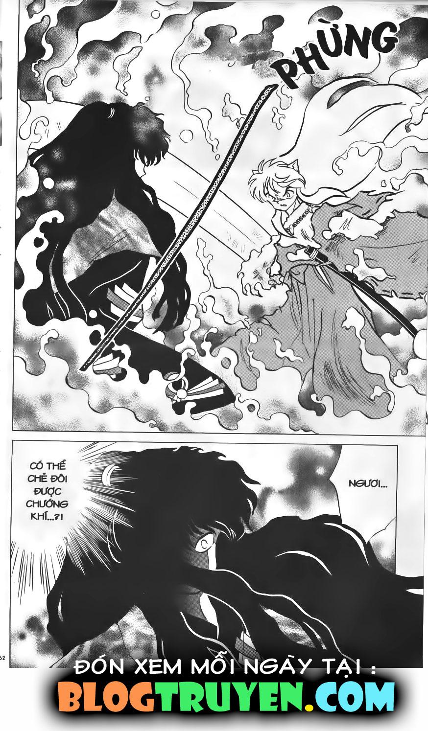 Inuyasha vol 08.4 trang 5