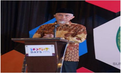 Wali Kota Padang Berikan  Apresiasi Kepada IDAI Sumbar