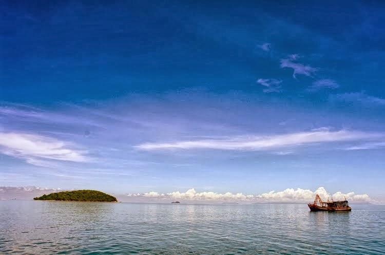 Discovery Bà Lụa Archipelago 1