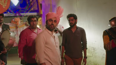 Latest HD Image Of Ayushmann Khurrana Shubh Mangal Saavdhan movie