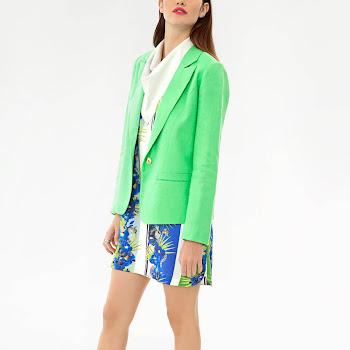 21af071f19605 Vestidos de moda verano 2016 Ayres Colección Primavera Verano