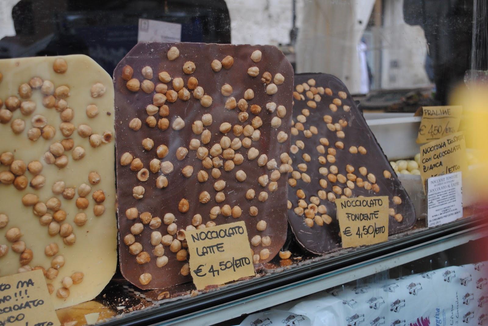 BlackonBlack: Perugia Chocolate Festival