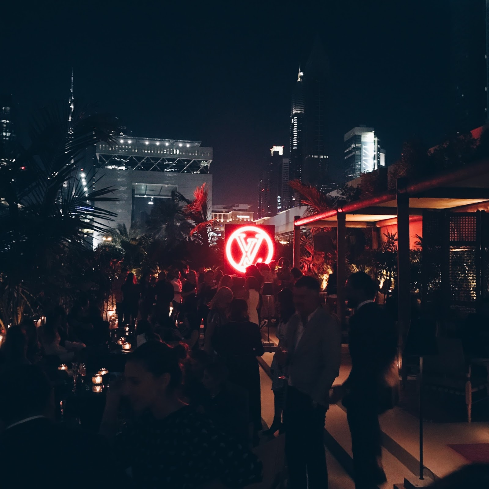 3ef59a709 New Vlog:Louis Vuitton Time Capsule Exhbition in Dubai | WalaHearts ...