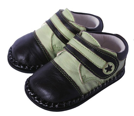 Extream Fashion Wide Baby Shoes