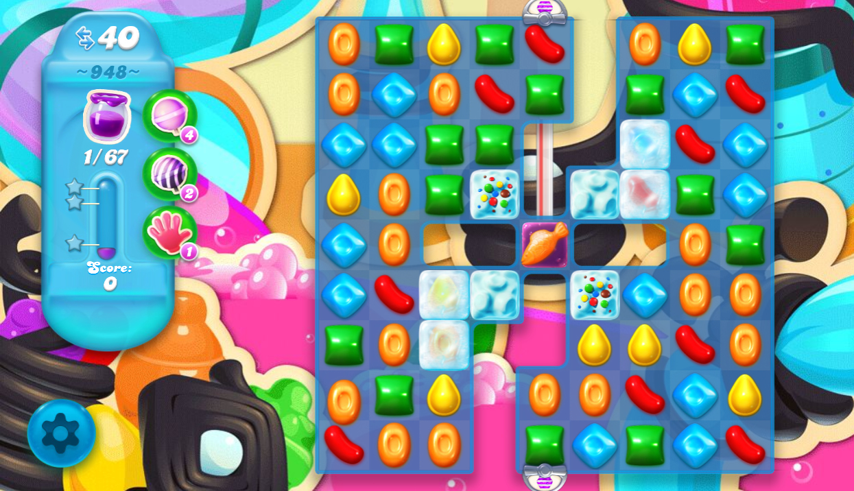 Candy Crush Soda Saga 948