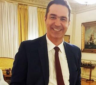 Τάκης Διαμαντόπουλος : Ας μην διαλύσουν και τη χώρα οι κύριοι της