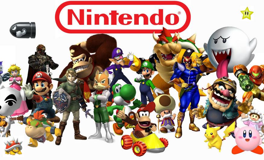 Nintendo,Wii,Mario,ResMed