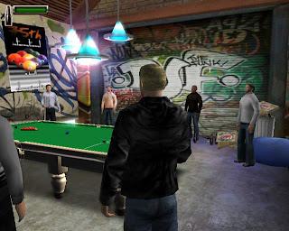 games Download   Pool Hall Pro   PC   (2009)