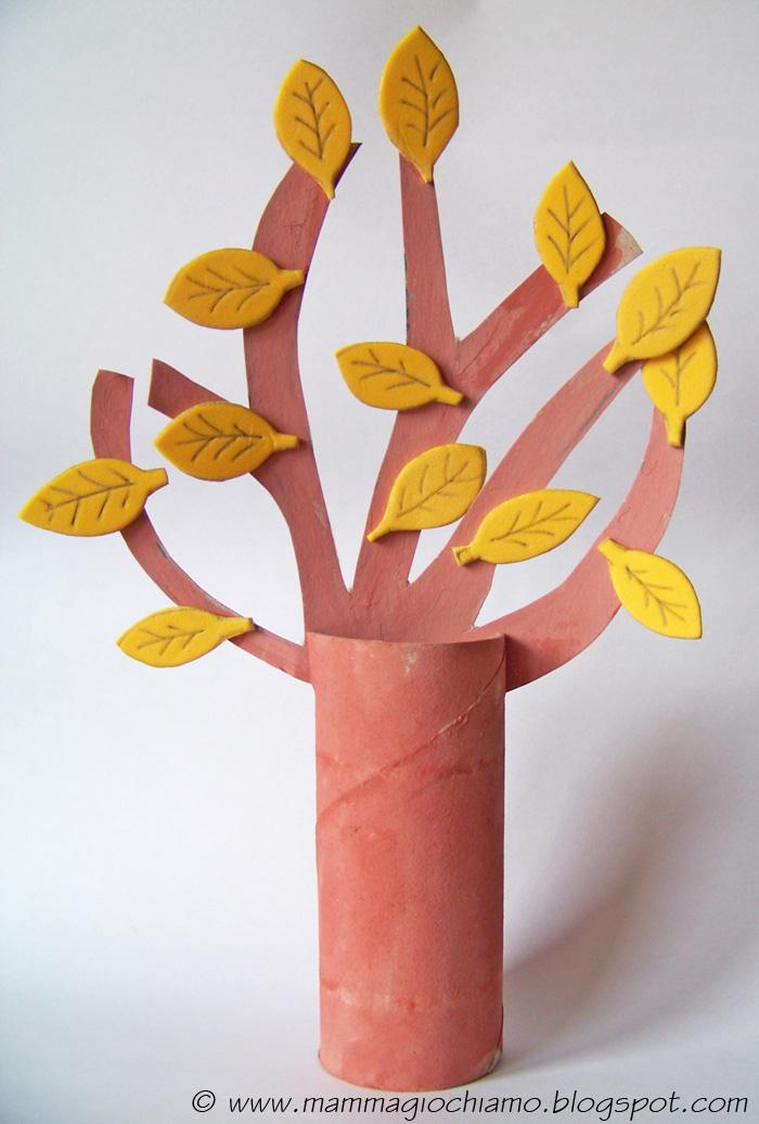 Favoloso Immagini Lavoretti Per Bambini JI73