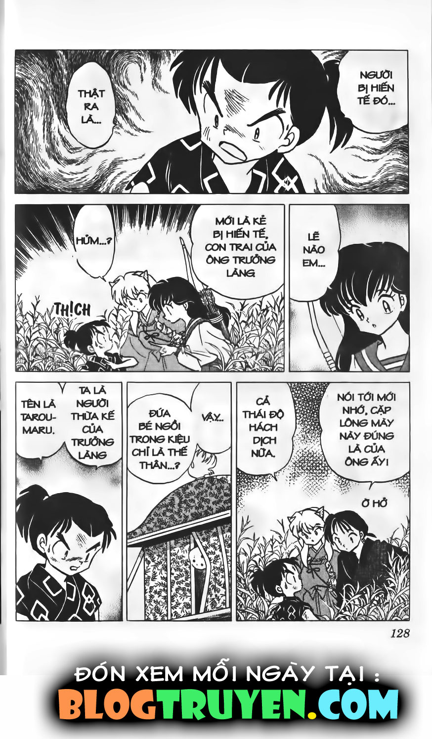Inuyasha vol 10.7 trang 17