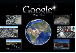 Google Earth Offline Installer Latest Version V7.3.1.4507 Free Download (Windows)