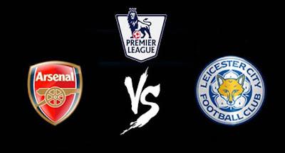 Prediksi Akurat Arsenal Vs Leicester 14 Februari 2016