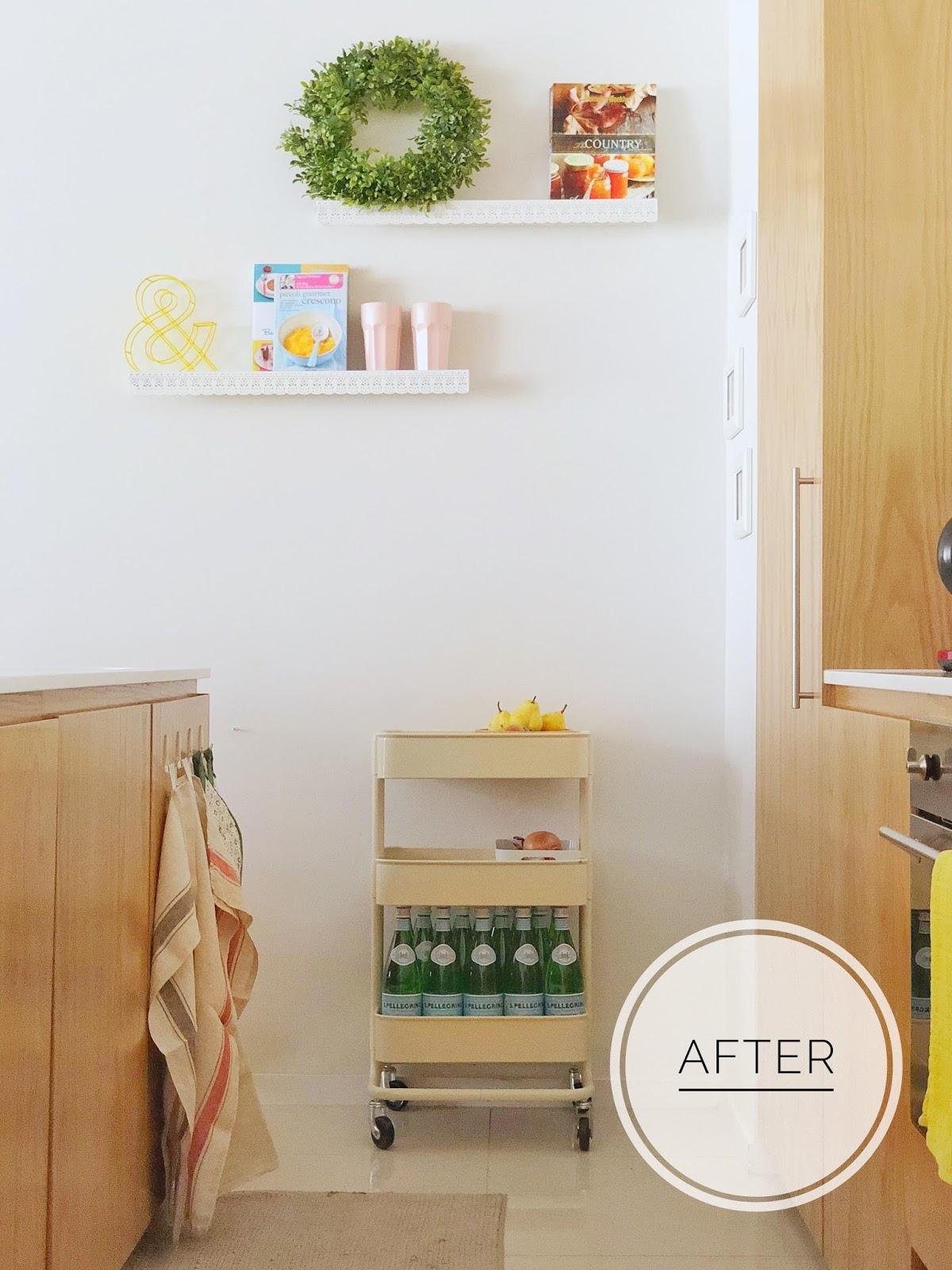 The sweet world of iAiA: Home decor: abbellire la cucina con ...