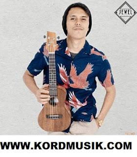 Kunci Gitar Yus Zainal - Rasa Hati