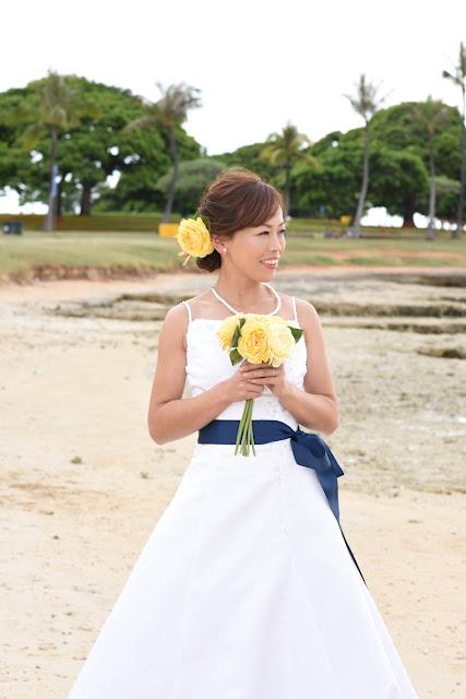 Hawaii Bridal Weddings