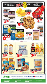 Sobeys Flyer  Urban Fresh - Weekly Specials valid Augut 25 31, 2017