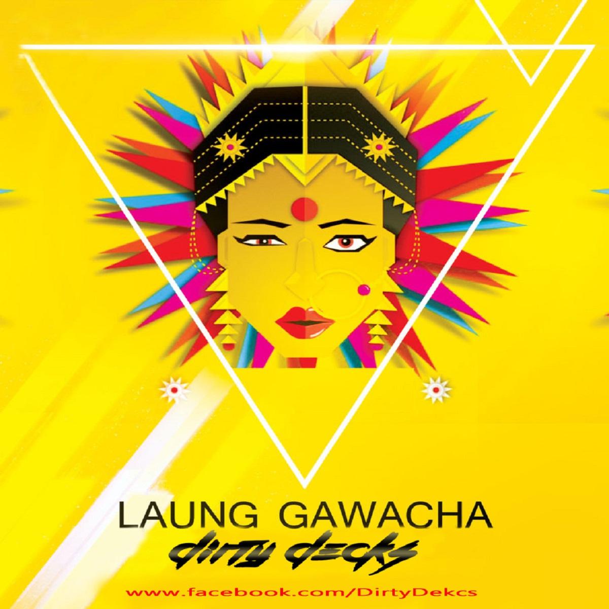 Bhagwa Rang Dj: Dirty Decks Remix