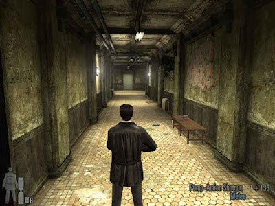 Max Payne 2 PC Games Download 1.15 Gb