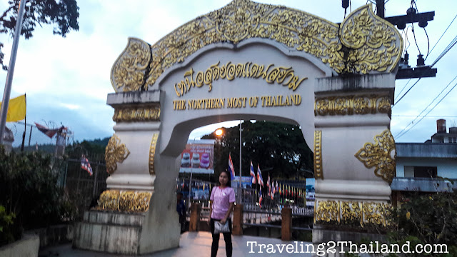 Motorbike Riding in Thailand by Traveling 2 Thailand