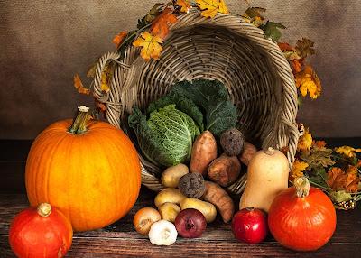 Μη επεξεργασμένη φυτική διατροφή