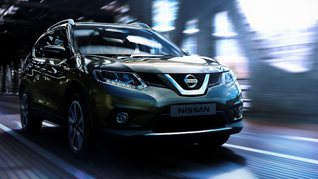 Performa Engine All New Nissan X-Trail