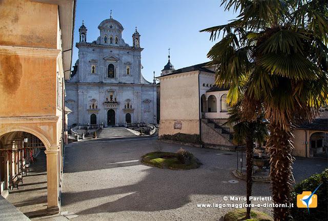 Sacro Monte di Varallo Sesia