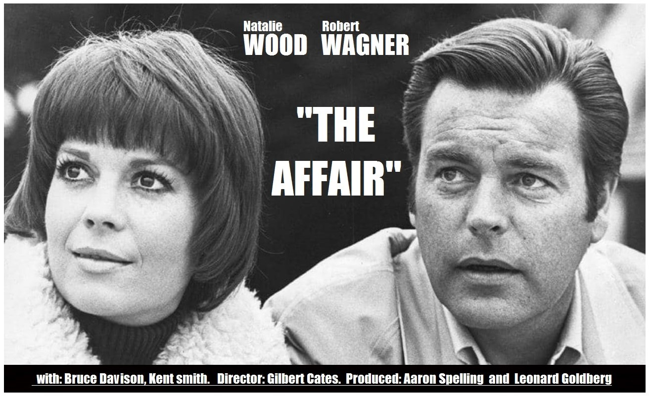 THE AFFAIR (1973) WEB SITE