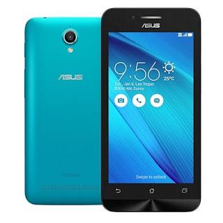 Firmware Asus Zenfone Go Z00SD ( ZC451TG )