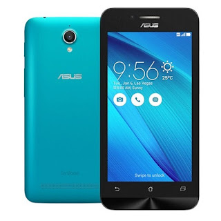 Cara Flash Asus Z00SD Via Sd Card 100% Sukses