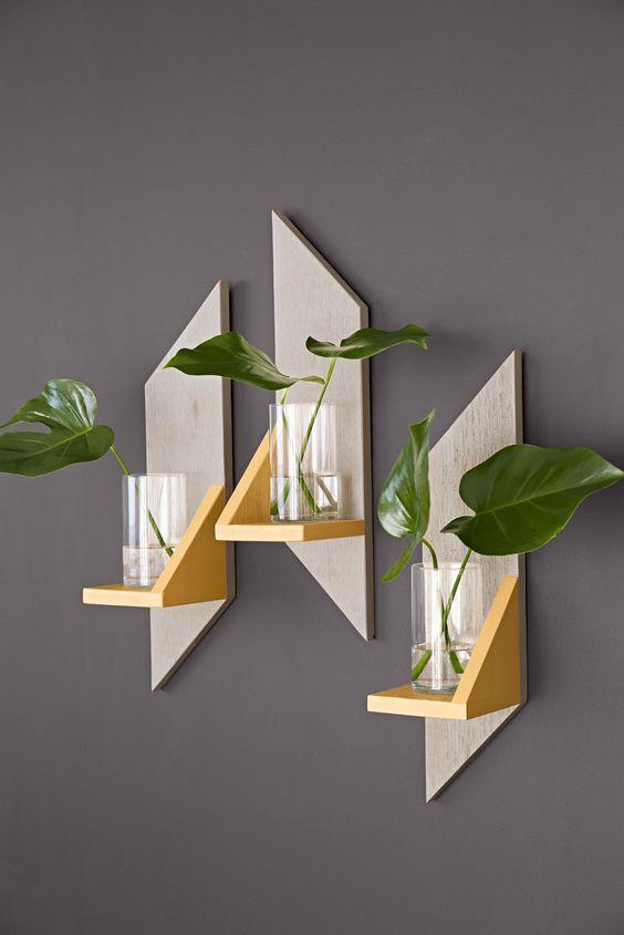 soporte para las plantas, los hallazgos de la decoración del blog