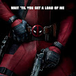 The Monitor Sphere - Delving into Deadpool