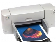 HP DeskJet 845c Drivers Free Download and Review