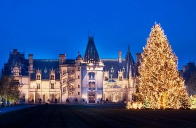Los árboles de Navidad más sorprendentes 4