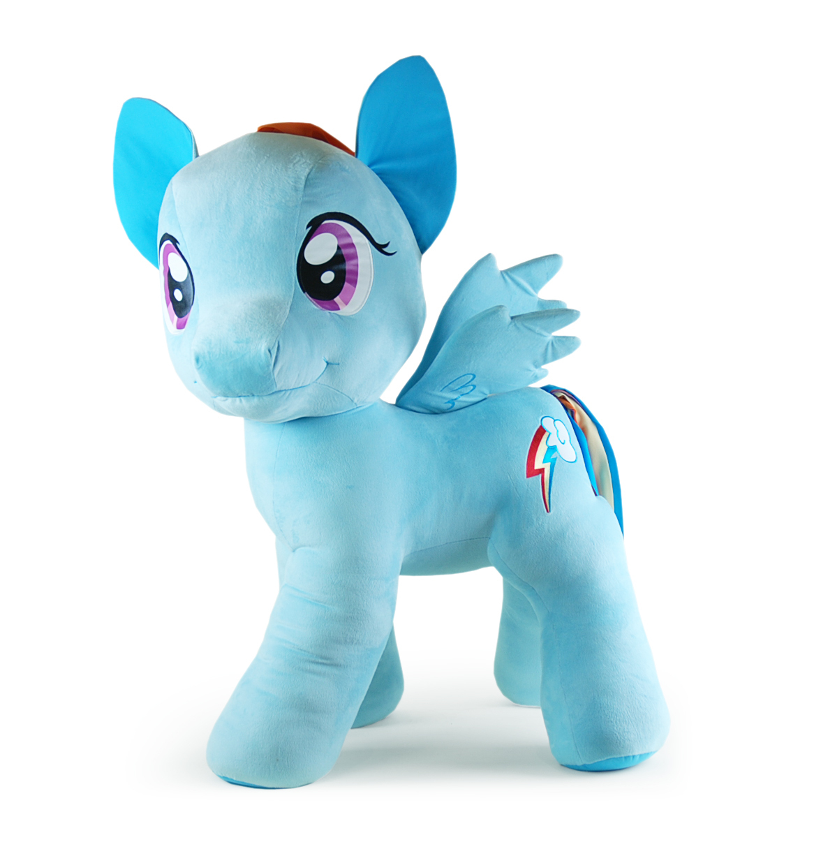 Equestria Daily Mlp Stuff Special Edition 48 Funrise Rainbow